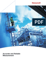 Field Instrumentation Brochure
