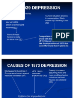 1929 Depression