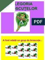 Broscutele