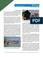 OCHA Bulletin