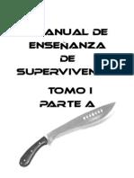 Manual Supervivencia 1A