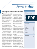 Power in Asia
