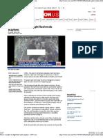 Police Scramble to Fight Flash-mob Mayhem - CNN