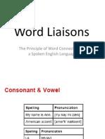 Word Liaison