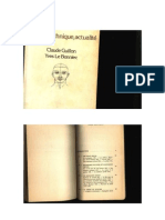Suicide, Mode D'Emploi (1982) PDF