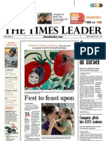Times Leader 08-19-2011