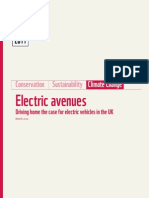 Electric Avenues Full Report