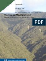 Gradstein Et Al Eds 2008 Tropical Mountain Forest