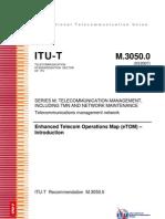 T-REC-M.3050.0-200703-I!!PDF-E
