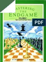 Mastering the Endgame 1 - Mikhail Shereshevsky