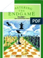 Mastering the Endgame 1 - Mikhail Shereshevsky