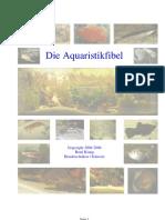 Aquaristikfibel