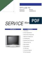 SP20SO__LA20S51B__SAMSUNG__TFT-LCD TV