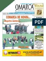 A Comarca, n.º 338 (31 de maio de 2009)
