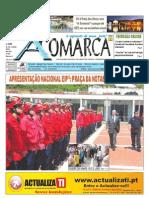 A Comarca, n.º 339 (21 de junho de 2009)