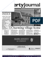 Evesham Property Journal 18/08/2011