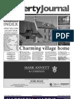 Evesham Property Journal 18/08/2011
