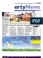 Worcester Property News 18/08/2011