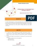 i3 Technical Aspects