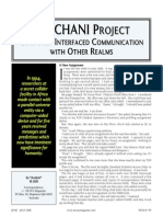 The CHANI Project