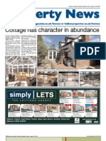 Malvern Property News 19/08/2011