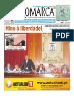 A Comarca, n.º 344 (22 de setembro de 2009)