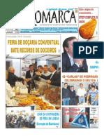 A Comarca, n.º 347 (17 de novembro de 2009)