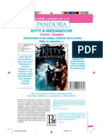 Boletín Pandora 10 Standard