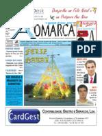A Comarca, n.º 348 (15 de dezembro de 2009)