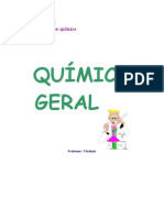 QUIMICA GERAL