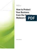 Whitepaper Malware and SaaS PRINTa