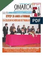 A Comarca, n.º 349 (29 de dezembro de 2009)