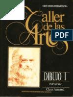 Taller de las Artes - Dibujo I iniciación [chrisarmand-taringa]