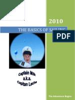 The Basics of Sailing 2010