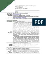 UT Dallas Syllabus for fin6310.502.11f taught by Yexiao Xu (yexiaoxu)