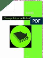 Como Publicar en Bubok