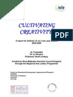 Teach Creative Aa