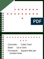 MARDHIAH_ZAWAWI | Survey Methodology | Concrete