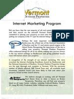 VOP - Internet Marketing