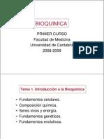 BIOQUIMICA 1
