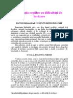 dificultati_de_invatare