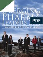 2011 Pharma Leaders