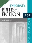 E-book - Contemporary British Fiction