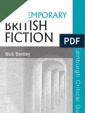 E-book - Contemporary British Fiction   Feminism   Ethnicity