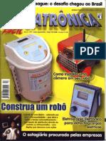 47614053 Revista Mecatronica Facil Ed
