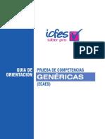 ECAES 20101 GO Competencias Genericas[1]