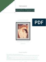 Todos Los Poemas_Alejandra Pizarnik