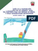 Construcción de la Participación y Prevención por un Ambiente Sano