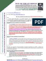 110820-Julia Gillard - Constitutional Issues - VELVET Revolution Part 3