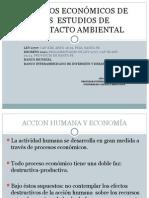 Eco y Ambiente Jose Luis Parodi